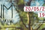 20. Máj o 19:30 - Pastoračné centrum | Nové Mesto nad Váhom
