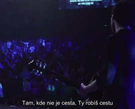 Ty robíš cestu - Desperation Band
